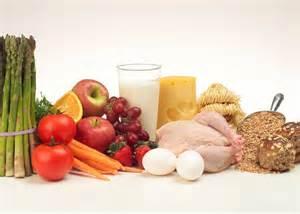 kalori makanan sehat