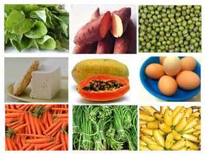 nutrisi diet ibu menyusui