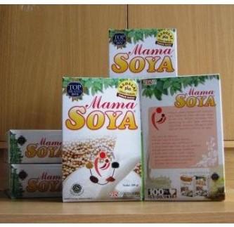mama soya suplemen herbal pelancar asi makin diminati karena khasiatnya yang terbukti melancarkan asi