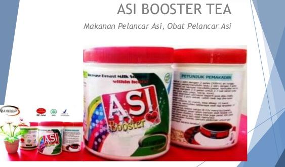 jual asi booster tea tangerang murah pelancar asi