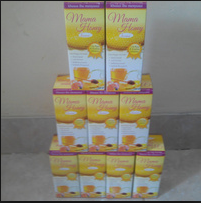 jual madu mama honey busui