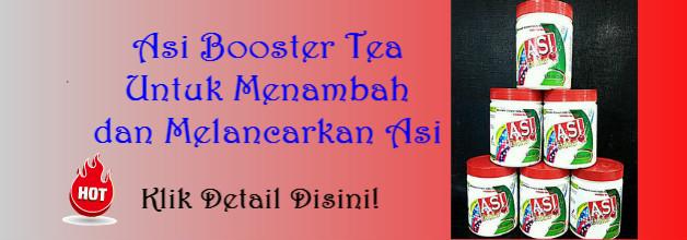 jual asi booster tea pelancar asi paling ampuh di yogyakarta