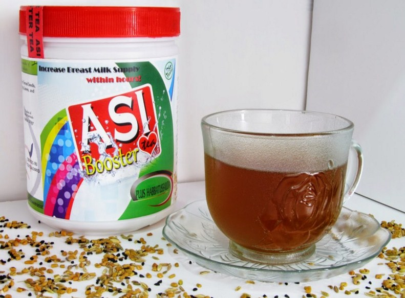asi booster tea jakarta harga grosir