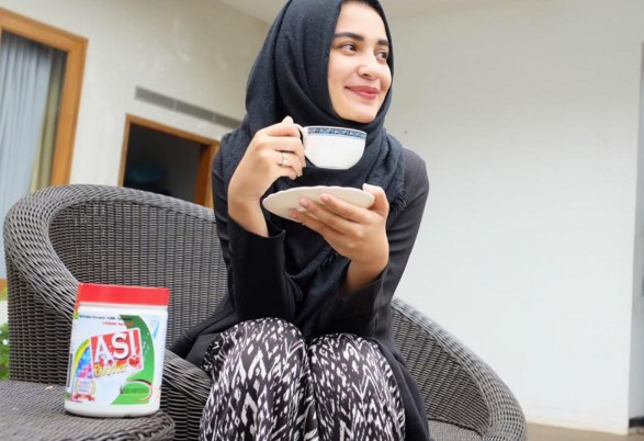asi booster tea manjur