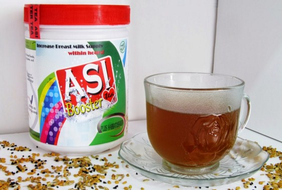 jual asi booster tea herbal pelancar asi paling ampuh di samarinda kalimantan timur