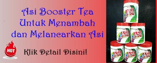 jual asi booster tea herbal pelancar asi paling manjur di depok jawa barat