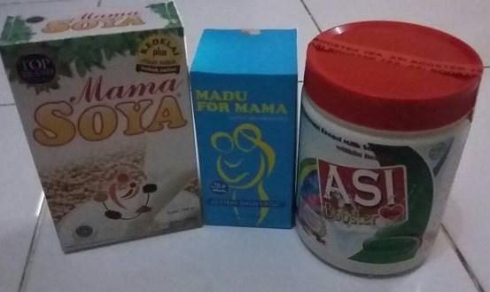 jual asi booster tea pelancar asi paling dicari di palu sulawesi