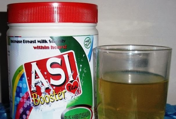asi booster tea agen cianjur harga grosir