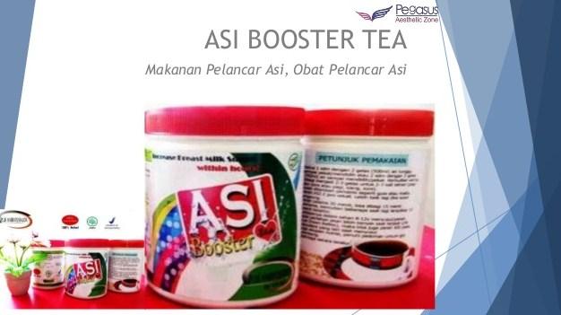 asi booster tea bekasi cikarang
