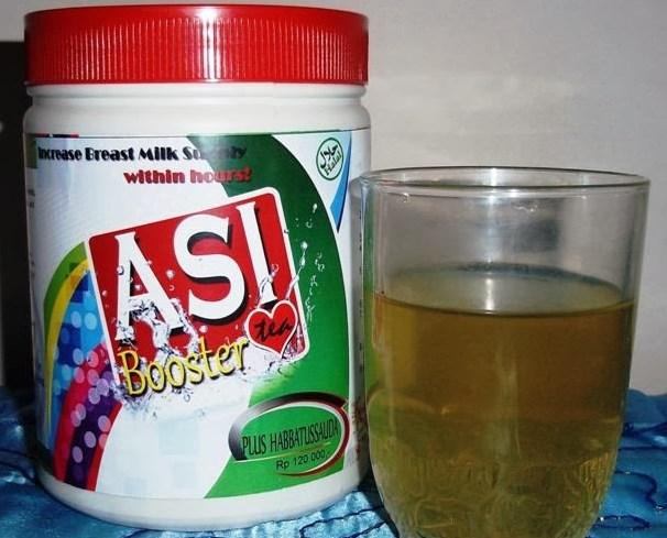 asi booster tea distributor garut cimahi jawa barat