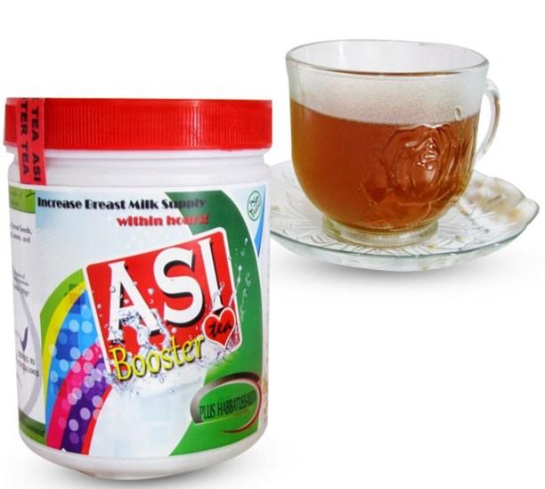 asi booster tea serpong tangerang