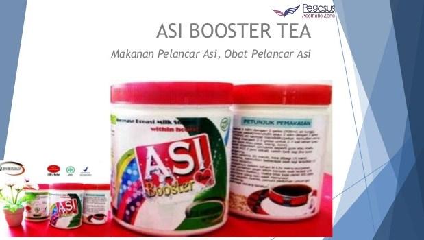 asi booster tea serpong
