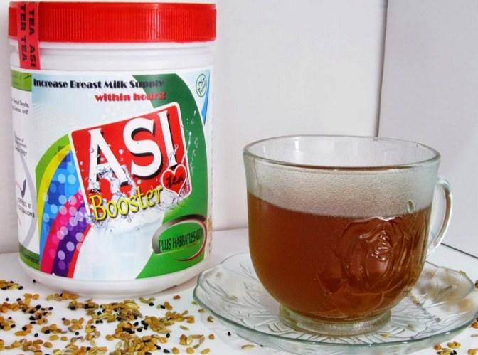 jual pelancar asi booster tea herbal di purbalingga banyumas jawa tengah