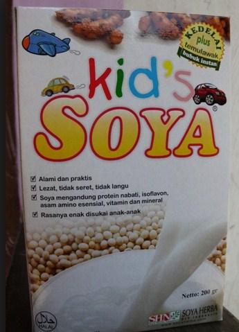 jual kids soya alergi susu sapi di duren sawit jakarta timur