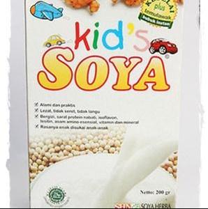 jual kids soya alergi susu sapi di karawang jawa barat