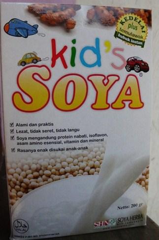 jual kids soya anti alergi susu sapi di purwakarta