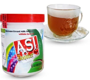 asi booster tea suplemen herbal kota kuningan jawa barat