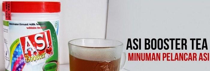 asi booster tea pelancar air susu ibu slawi tegal jawa tengah