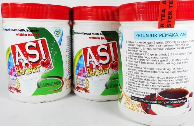 asi-booster-tea-pelancar-air-susu-ibu-makassar-sulawesi-selatan